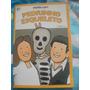 Livro Pedrinho Esqueleto