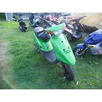 Virabrequim P/ Scooter Jog Da Yamaha 96.