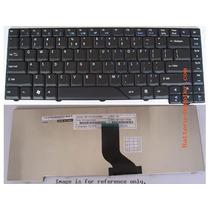 Teclado Acer Aspire 4210 , Aspire 4220 Preto Ou Branco