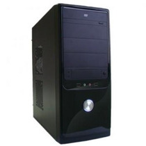Cpu Completa Core I3 /8gb Ddr3/ Hd 500/ C/hdmi/ Win8.1 Ou 7