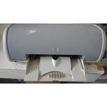 Impressora Hp 3535 Botão De Liga Quebrado