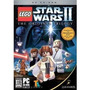 Star Wars 2 -lego The Original Trilogy-pc Cd Rom-rarissimo
