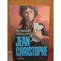 Livro Jean-christophe 3 Romain Rolland