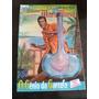 Edição Maravilhosa Nº111 O Gênio Da Garrafa, Ebal 1955