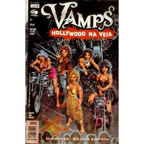 Vamps - Hollywood Na Veia 01