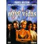Dvd Nove Vidas, 2002 - Paris Hilton, Dublado, Suspense Susto