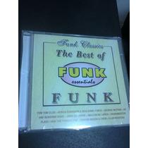 Cd Funk Classics Lacrado (tom Tom Club,jimmy Bo Horn..)