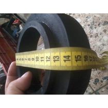 Calco Mola Traseira Lonado Palio Weekend 99/ De 4cm
