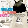Cd Nostalgia - Nara Leao, Elizete Cardoso, Sergio Ricardo