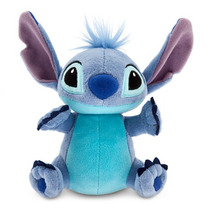 Stitch Pelúcia Original Disney *18cms*