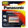Bateria Pilha 3v Cr123a Lithium Photo   Lacrado Panasonic