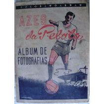 Álbum De Figurinha Digitalizado As De Pelotas