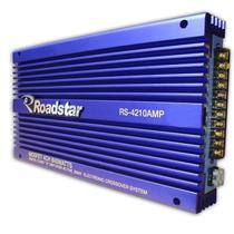 Modulo Roadstar Rs- 4210 Amp- 840watts