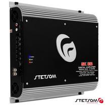 Modulo Stetsom 5k Eq Amplificador 5000w Rms 1 Ohms Mono 1 Ch