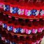 Refrigerante-guarana-jesus 3 Fardo Com 36 Unidades De 250ml