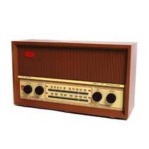 Rádio Antigo Companheiro Itamarati Faixas Fm Om Oc Vitrola