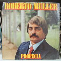 Lp Roberto Muller Profecia Ótimo Estado