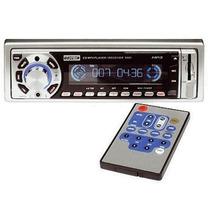 Rádio Som Automotivo Multimídia Cd Mp3 Player Usb Sd Card Nf