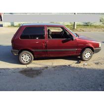 Vidro Porta Direito Fiat Uno Ep 1.0 Ano 96
