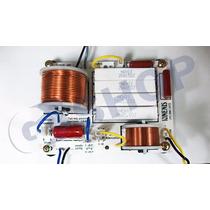 Divisor De Frequência Df652ti Nenis 2 Vias 650 Watts Df 652