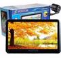 Gps Automotivo Foston Fs3d717dc Tela 7 Touch Cam Ré Tv 3d