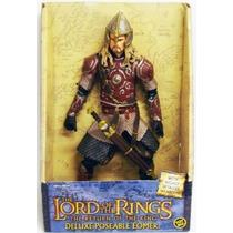 Senhor Aneis - Lord Of Rings - Eomer Deluxe 30 Cm - Toy Biz