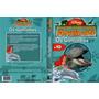 Dvd Lacrado Disney Mundo Maravilhoso Dos Animais Os Golfinho