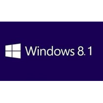 Windows 8.1 Pro 32/64 Esd Português Cartão Key Fpp