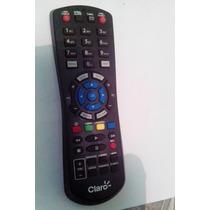 Controle Remoto Hd Claro Tv / Via Embratel