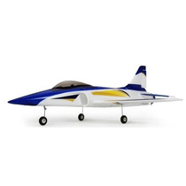 Aeromodelo Dynam Jato Meteor Fan 70mm