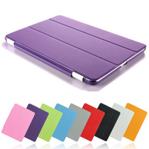 Kit Smart Cover Magnética Completa Apple Ipad Air