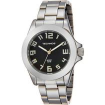 Relógio Masculino Technos Classic 2035vy/1p - Classe A
