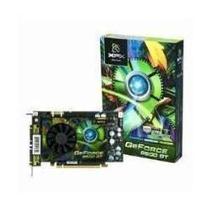 Placa De Video Geforce 9500gt 512 Mb Ddr3 Dual Dvi Tv - Nova