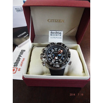 Relogio Citizen Promaster Aqualand Bn2024-05e (new 100%)