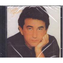 Cd Amado Batista 1985 - Lacrado De Fábrica - Frete Grátis