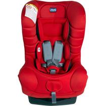 Cadeira Para Auto Carro Eletta Vermelha Race Chicco