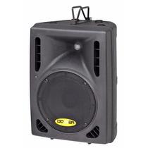 Caixa Acústica Profissional Ativa C/ Bluetooth Clarity Cl100