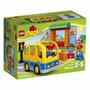 Ônibus Escolar - Lego Duplo - Frete Grátis Brasil!!!