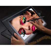 R$4.890 Wacom Cintiq 13hd Mesa Gráfica Digitalizadora Tablet