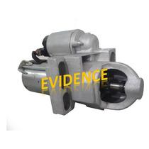 Motor De Partida S10/blazer 4.3 V6 Gas 12v/ Hyster 1.2kw