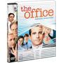Dvd Lacrado The Office Segunda Temporada Com 4 Discos
