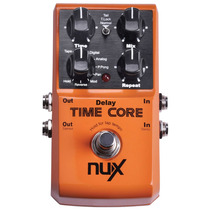 Pedal Time Core Nux