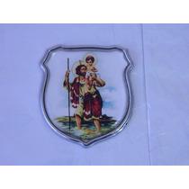 Emblema Escudo São Cristovão