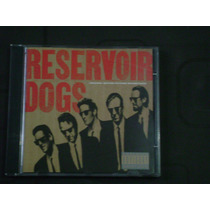 Cd Reservoir Dogs - The Original Motion Picture Sound Track