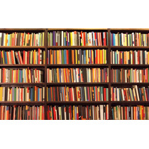 Lote De 50 Livros-diverso-literatura-romance-espirita