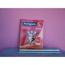Português. Projeto Araribá. Do Professor. 5.