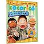 Dvd Cocorico - Melhores Momentos 2 (2dvds) + Clipes Musicais