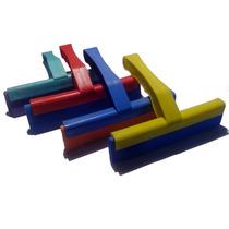 Rodo Pia Plastico 50 Unidades Atacado
