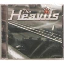 Cd The Heavils ¿the Heavils¿