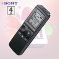 Mini Gravador Sony Px 240 Digital | 4g Interno | Lançamento